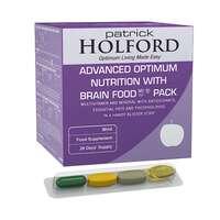 Advanced Optimum Nutrition with Brain Food 28 days