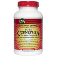 CoEnzyme A 1000mg 90's (Currently Unavailable)
