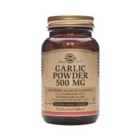 Garlic Powder 500mg 90's