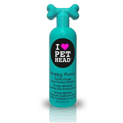 Pet Head Dog Shampoo 475ml