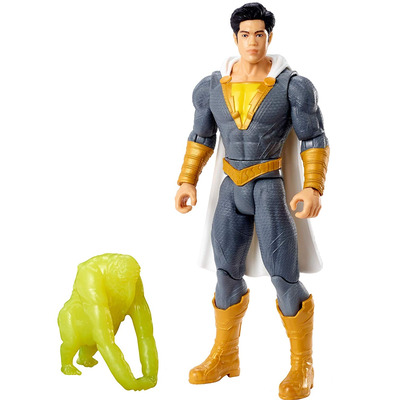 DC Comics Shazam! Eugene Action Figure