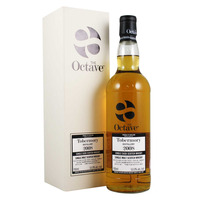 Tobermory 2008 9 Year Old - The Octave 53%