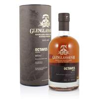 Glenglassaugh Octaves Peated - Batch 2