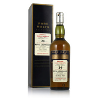 Royal Lochnagar 1972 24 Year Old Rare Malts Selection 55.7% 75cl