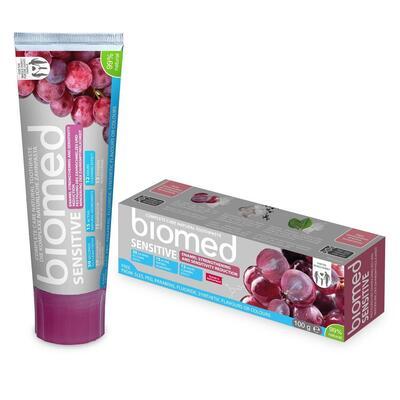 Splat Biomed Sensitive Enamel Strength Toothpaste 100g
