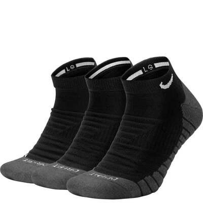 Nike Golf Socks Everyday Max Ankle Black AW19
