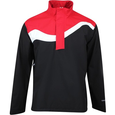 Galvin Green Waterproof Golf Jacket Anthony Red AW19