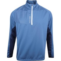 Galvin Green Golf Jacket - Lincoln Interface-1 - Ensign Blue AW19