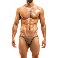 Modus Vivendi Body Building Swim Tanga Brief