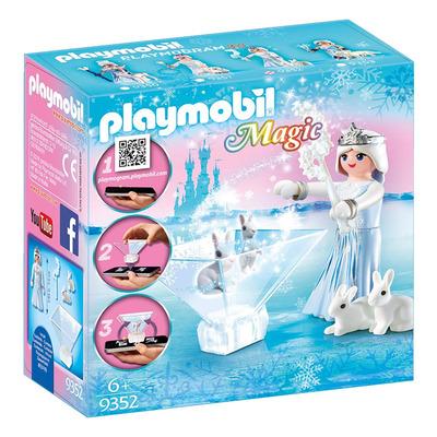 Playmobil Magic Playmogram 3D Star Shimmer Princess