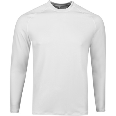 Galvin Green Golf Base Layer Elmo Thermal White SS20