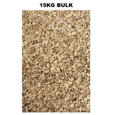 Komodo Coarse Beech Chips