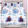 Disney Frozen 2 Double Bedding - Element