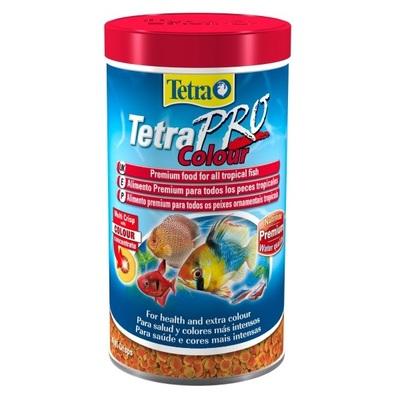 Tetra Pro Colour Multi-Crisps