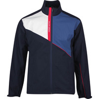 Galvin Green Waterproof Golf Jacket - Apollo - Navy - Barberry SS20