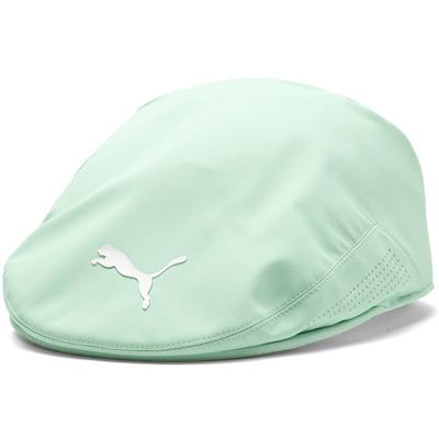PUMA Golf Flat Cap Chompers Tour Driver Irish Green SS20