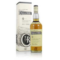 Cragganmore 12 Year Old - 20cl