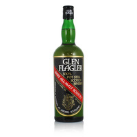 Glen Flagler Rare All Malt Scotch