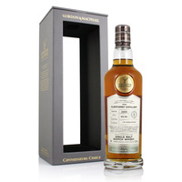 Glenturret 2005 14 Year Old Connoisseurs Choice 53.3%