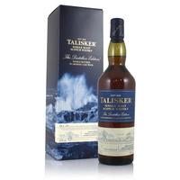 Talisker 2007 Distillers Edition - Bottled 2017