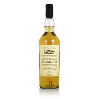 Teaninich 10 Year Old, Flora & Fauna Whisky