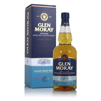 Glen Moray Classic, Peated