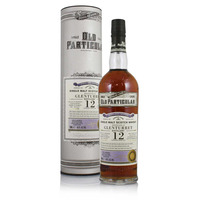 Glenturret 2005 12 Year Old - Old Particular #DL12417