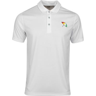 PUMA Golf Shirt Arnold Palmer Umbrella Polo White 2020