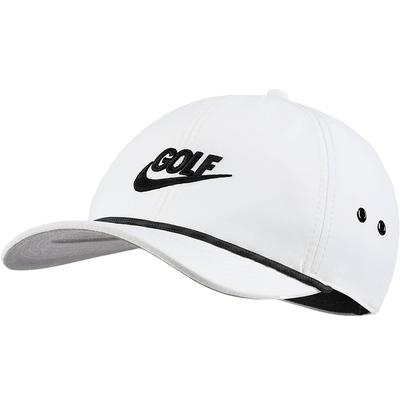 Nike Golf Cap NK Aerobill Classic 99 Rope White SU20