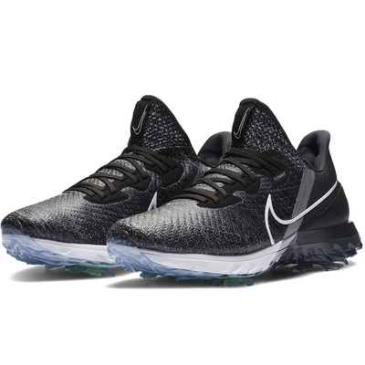 Nike Golf Shoes Air Zoom Infinity Tour Black 2020