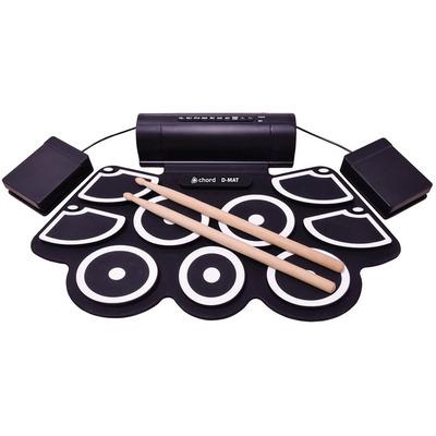Electronic Table-Top Drum Kit Mat