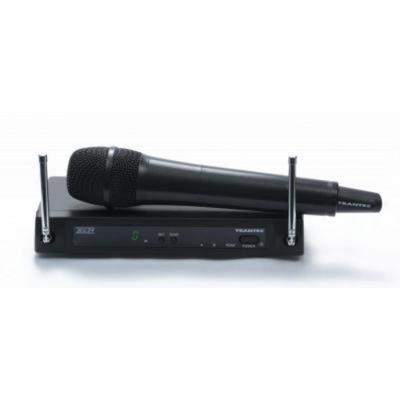 Trantec S4.04 Series Handheld mic system