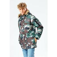Image of Camo Kids Explorer Jacket - Khaki - 9/10 Y