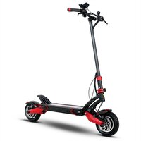 """Image of Yugen """"Zero"""" RX10 60v 21AH 2400w Twin Motor Electric Scooter"""