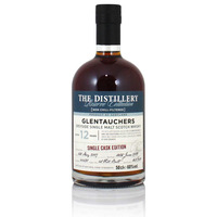 Glentauchers 2007 12 Year Old, Reserve Collection Cask #44490
