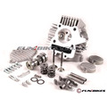 Pit Bike Cylinder Head Kit YX 160
