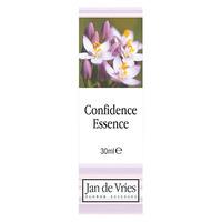 Jan-de-Vries-Confidence-Essence-Flower-Tincture-30ml