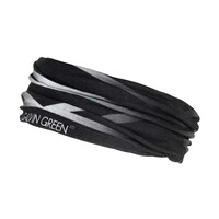 Galvin Green Skyler Golf Snood Black-White