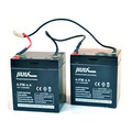 Evo Powerboard Small Battery Packs - Weida 3.8kg - Spark Plugs / Coils / Electrical Parts