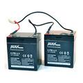 Evo Powerboard Small Battery Packs - Weida 3.8kg