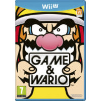 Image of Game and Wario