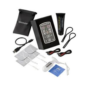 Electrastim Flick Duo Stimulator Multi Pack Preview