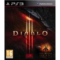 Image of Diablo III (Diablo 3)