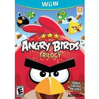 Image of Angry Birds Trilogy