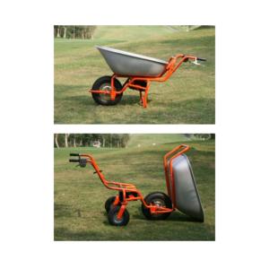 Sherpa Electric Powered Wheelbarrow Click to verify Price 599.00