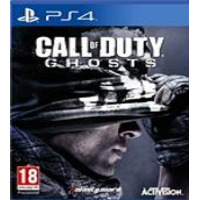 Image of Call Of Duty Ghosts