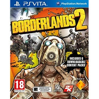 Image of Borderlands 2