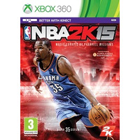 Image of NBA 2K15