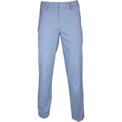 Puma 6 Pocket Golf Trousers Folkstone Grey AW15