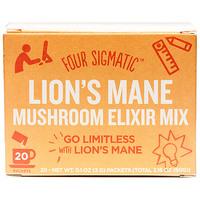 Four-Sigmatic-Lions-Mane-Mushroom-Elixir-Mix-20-Packets